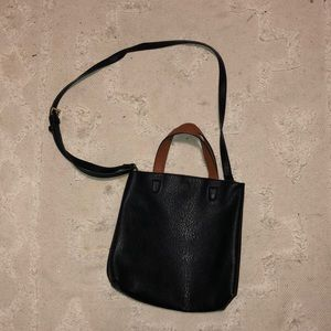 Crossbody Tote- Urban Outfitters